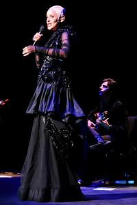 Mariza performs at QEH - 05/05/11