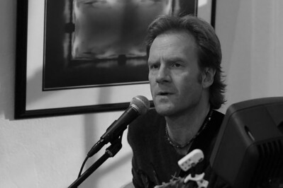 Rupert Wates, 02/25/2011