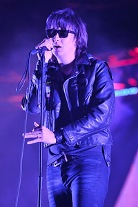 The Strokes perform at Reading Festival 2011 - 27/08/11