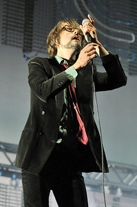 Pulp perform at Reading Festival 2011 - 27/08/11