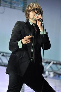 Pulp perform at Reading Festival 2011 - 27/08/11