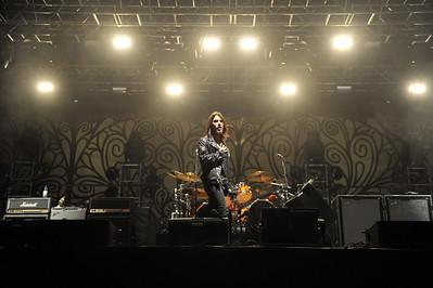 Reading festival 2011 - 27/08/11