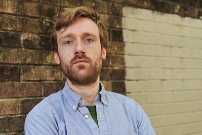 David Thomas Broughton at SXSW 2011 - 19/03/11