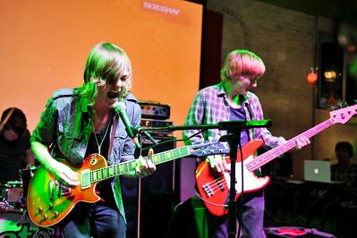 Kill It Kid at SXSW 2011 - 19/03/11
