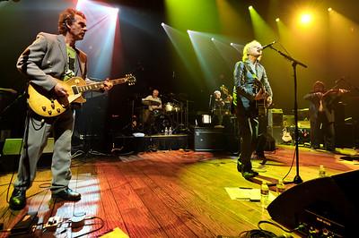 Bob Geldof performs at SXSW 2011 - 17/03/11