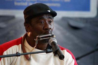 "Terry ""Harmonica"" Bean, 01/07/11"