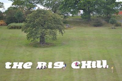 The Big Chill 2011 - 05/08/11