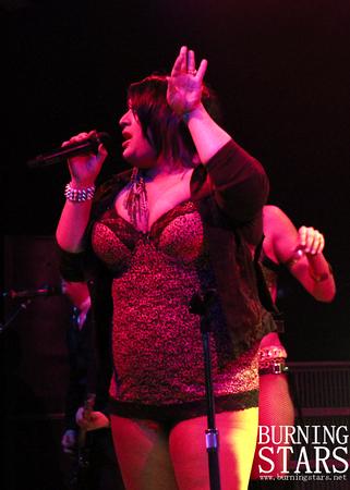 Tranzkuntinental @ House Of Blues (Hollywood, CA); 8/08/11