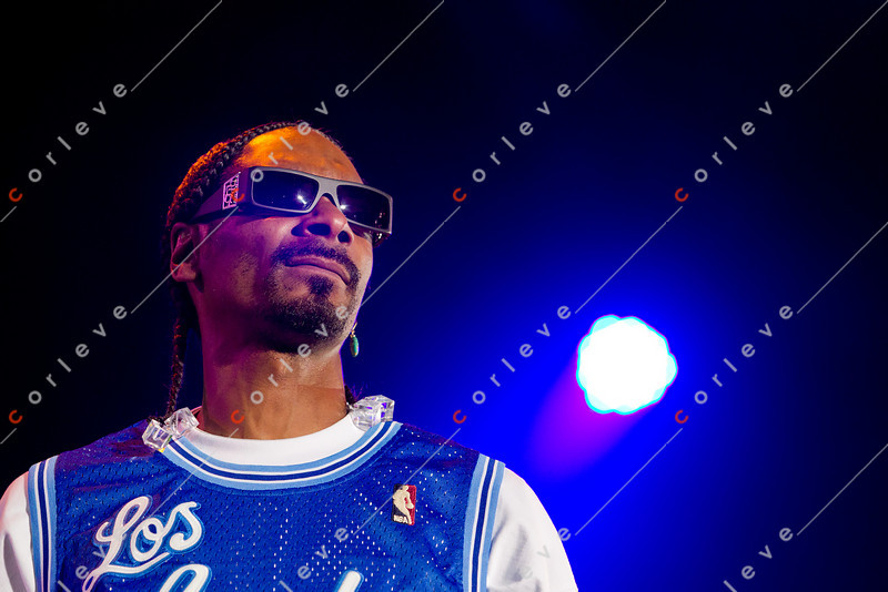 Supafest Melbourne 2011 - Snoop Dogg