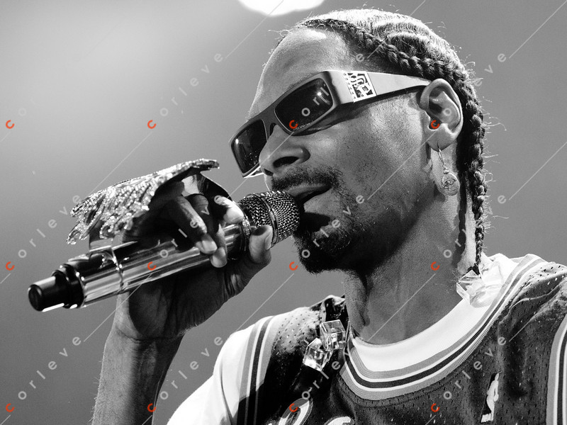 Supafest Melbourne 2011 - Snoop Dogg