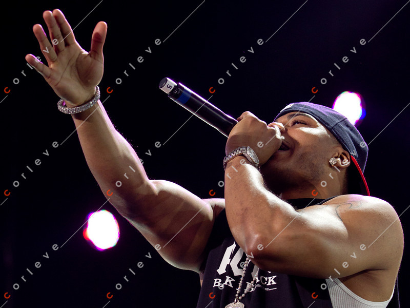 Supafest Melbourne 2011 - Nelly