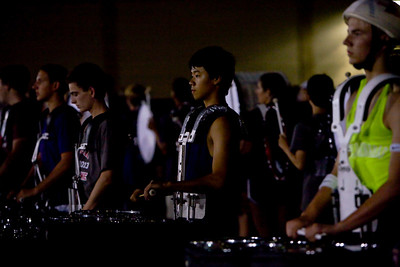 Combined Band Camp - Plano, Clark, Vines