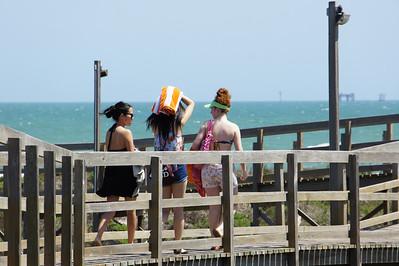 Corpus Christi - The Beach