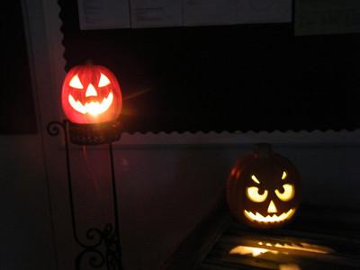 Halloween Party 2012