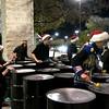 PanCats - Central Market - December 12, 2012