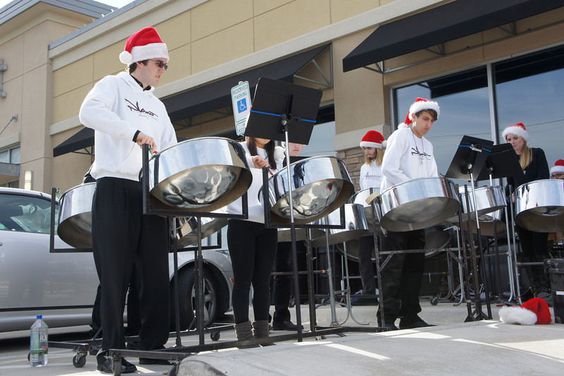 PanCats - Music & Arts - December 22, 2012