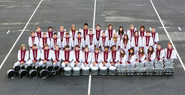 Group Pictures - Aug 18, 2012