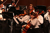 Middle School Orchestra - 12/17/2012 Christmas Concert