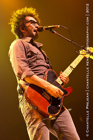 Motion City Soundtrack - House of Blues Dallas - 2012