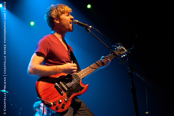 Jukebox the Ghost - House of Blues Dallas - 2012