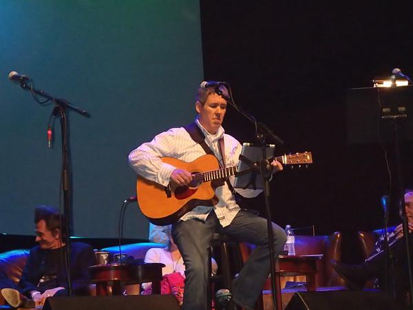 2012 JD Aspen Weekend - 10.11.12 JD Stories and Songs