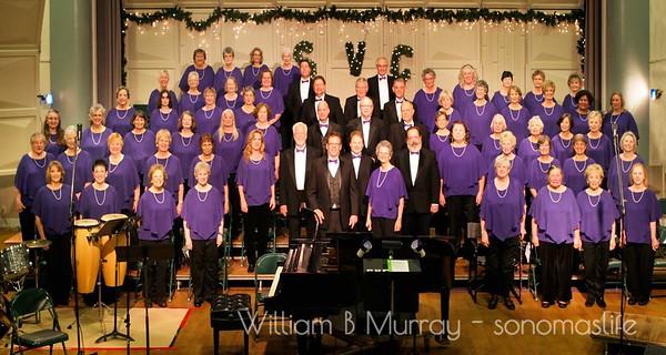 2012-Joylicious Sonoma Chorale