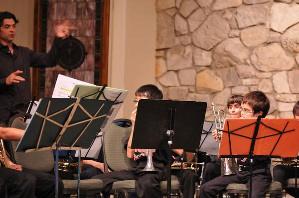 2012 PV15 Christmas Concert