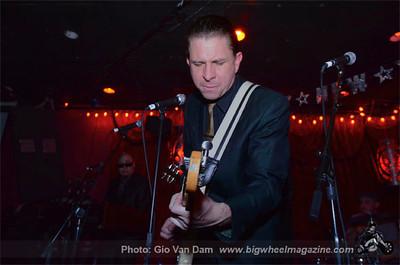 The Aggrolites - at Alex's Bar - Long Beach, CA - December 31, 2012