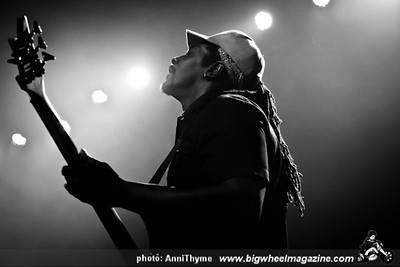 Year of the Dragon - at The Fonda Theater - Los Angeles, CA - December 1, 2012