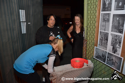Big Wheel 15th Anniversary Party - Los Angeles, CA - October 13, 2012