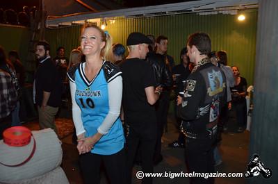 Big Wheel 15th Anniversary Party - Los Angeles, CA - October 13, 2012