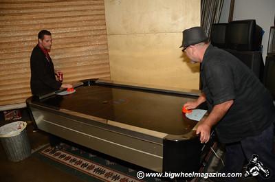 Cathay de Grande Reunion Extravaganza - Burbank, CA - February 25, 2012