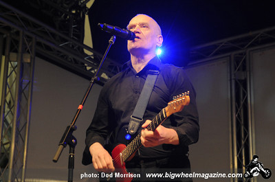 The Great British Alternative Music Festival - Minehead Butlins, UK - April 27-28-29, 2012