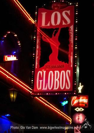 Ken Boothe - The Amalgamated - The Delirians - Arise Roots - Ottly Mercer - at Los Globos - Silver Lake, CA - September 22, 2012