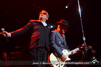 Madness - at Club Nokia - Los Angeles, CA - April 16, 2012