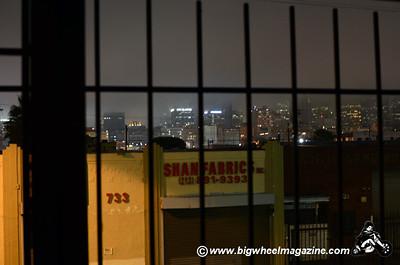 The Fort LA - Los Angeles, CA - November 30, 2012
