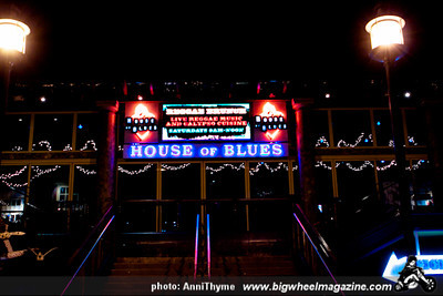The Adicts - World Inferno / Friendship Society - The Killer Smiles - at House of Blues - Anaheim, CA - January 27, 2012