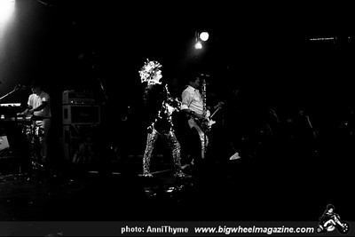 The Adicts - at Key Club - Hollywood, CA - September 11, 2012