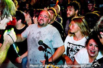 Guttermouth - at Webers - Reseda, CA - October 4, 2012