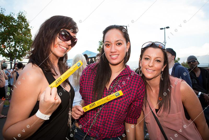 2012 Supafest Melbourne / corleve
