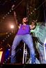 2012 Supafest Sydney / Chris Brown