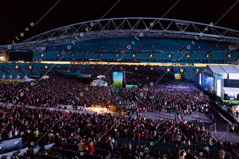 2012 Supafest Sydney