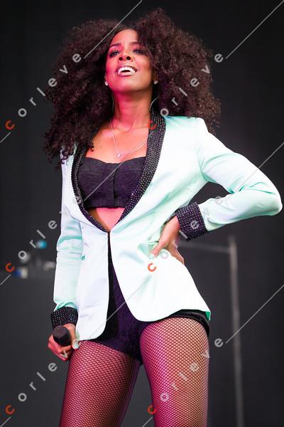 2012 Supafest Sydney / Kelly Rowland