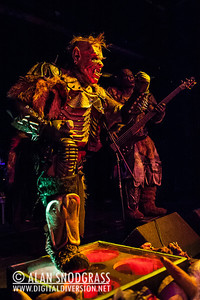 A Band Of Orcs 7-7-2012