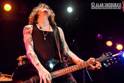 Against Me! 9-9-2012