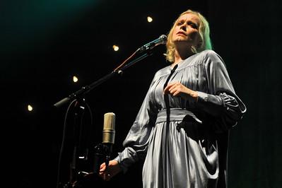 Ane Brun performs at Shepherds Bush Empire - 28/04/12
