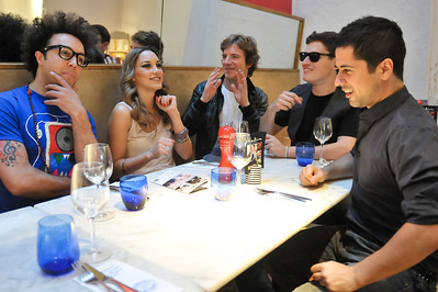 Angelita Jimenez @ Pizza Express (12)