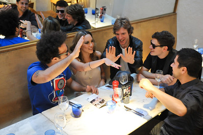 Angelita Jimenez @ Pizza Express (15)