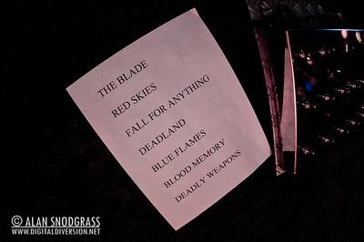 Anvil Chorus 2-24-2012