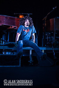 Counting Crows 4-16-2012
